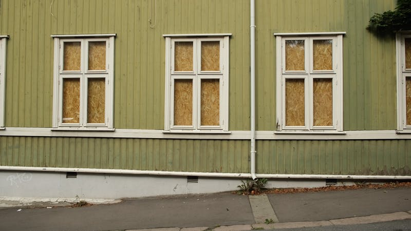 BILD Empyt Buildings